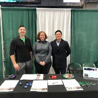 Northern Valley Career Expo Pictures